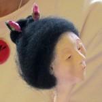 Jill's head